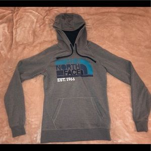 The North Face Tops - Women's size small North Face sweatshirt